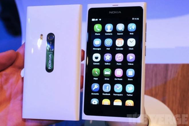 Nhìn lại Nokia N9: Kẻ tiên phong ngã ngựa - Ảnh 2.