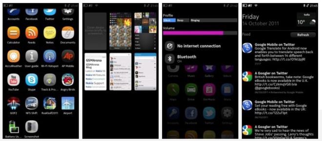 Nhìn lại Nokia N9: Kẻ tiên phong ngã ngựa - Ảnh 4.