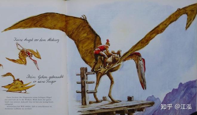 Nếu khủng long bay không bị tuyệt chủng, con người có thể thuần hóa chúng thành thú cưỡi không? - Ảnh 7.