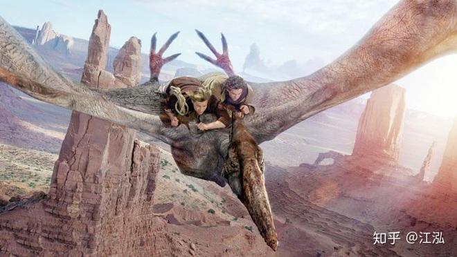 Nếu khủng long bay không bị tuyệt chủng, con người có thể thuần hóa chúng thành thú cưỡi không? - Ảnh 1.