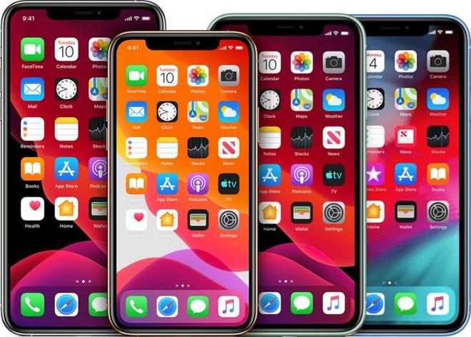 Trang bị 5G, nhưng iPhone 2020 sẽ không tăng giá quá nhiều - Ảnh 1.