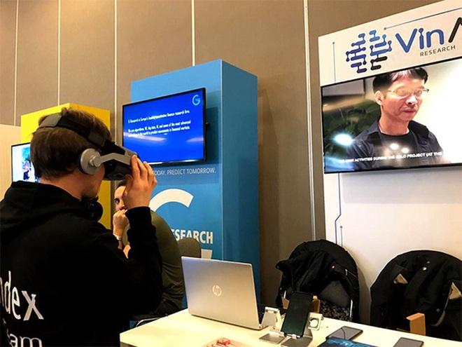VinAI công bố nghiên cứu khoa học tại hội nghị số 1 thế giới về trí tuệ nhân tạo – NeurIPS 2019 - Ảnh 3.