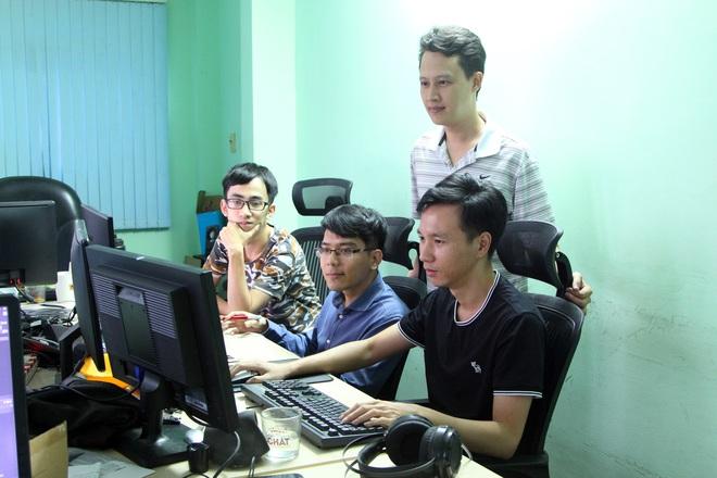 Vay mượn, bán nhà, làm thuê... Con đường sinh tồn khắc nghiệt để phát triển đi lên của các studio làm game độc lập Việt Nam - Ảnh 3.