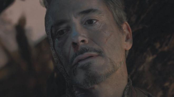 Marvel hé lộ tâm sự cuối cùng của Iron Man trước lúc ra đi: Đến lúc cận kề cái chết vẫn nghĩ cho người khác - Ảnh 2.