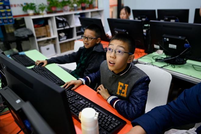 Lên trang livestream anime lớn nhất Trung Quốc để dạy lập trình, streamer 8 tuổi thu hút cả triệu view chỉ sau 3 tháng hoạt động - Ảnh 3.