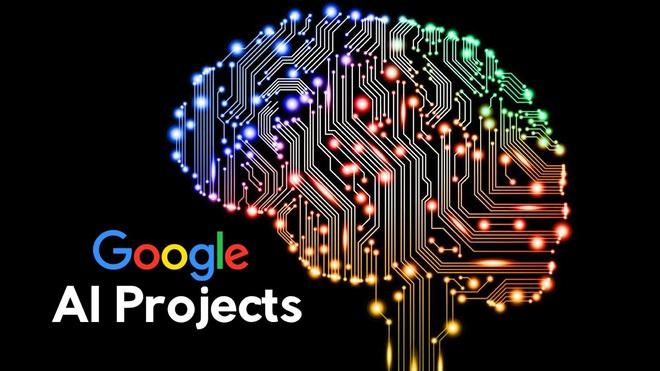 Dự án AI Dreamer của Google: Nhìn vào quá khứ để dự báo tương lai - Ảnh 1.