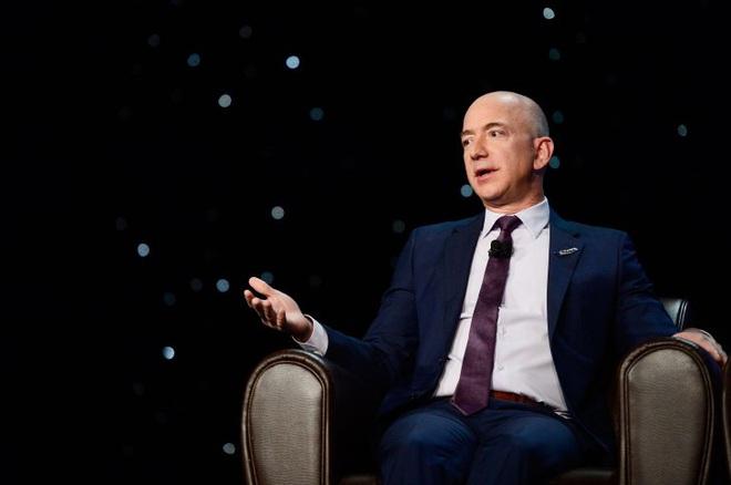 Tỷ phú Jeff Bezos đầu tư vào startup năng lượng hạt nhân, sử dụng phản ứng hợp hạch để thực hiện cuộc cách mạng năng lượng mới - Ảnh 1.