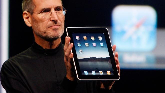 Tạp chí TIME bình chọn iPad, Apple Watch và AirPods là những thiết bị tốt nhất trong thập kỷ vừa qua - Ảnh 1.