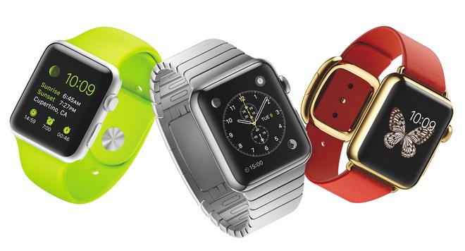 Tạp chí TIME bình chọn iPad, Apple Watch và AirPods là những thiết bị tốt nhất trong thập kỷ vừa qua - Ảnh 2.