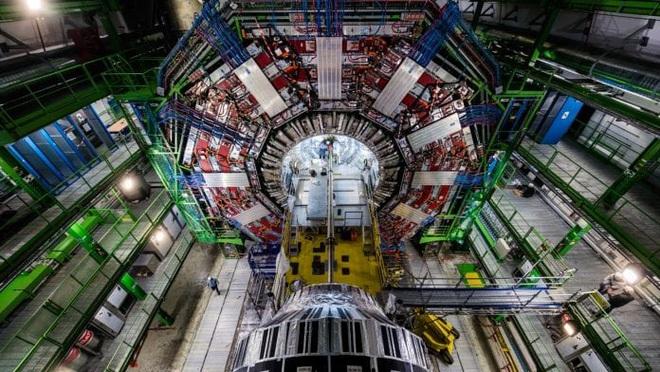 Trung Quốc định xây đập Tam Điệp của vật lý hạt, sẽ tốn hàng tỷ USD nhưng nhiều người cho rằng không thiết thực - Ảnh 1.
