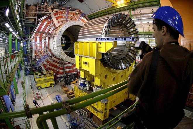Trung Quốc định xây đập Tam Điệp của vật lý hạt, sẽ tốn hàng tỷ USD nhưng nhiều người cho rằng không thiết thực - Ảnh 3.
