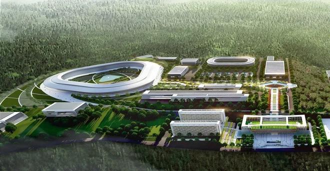 Trung Quốc định xây đập Tam Điệp của vật lý hạt, sẽ tốn hàng tỷ USD nhưng nhiều người cho rằng không thiết thực - Ảnh 4.