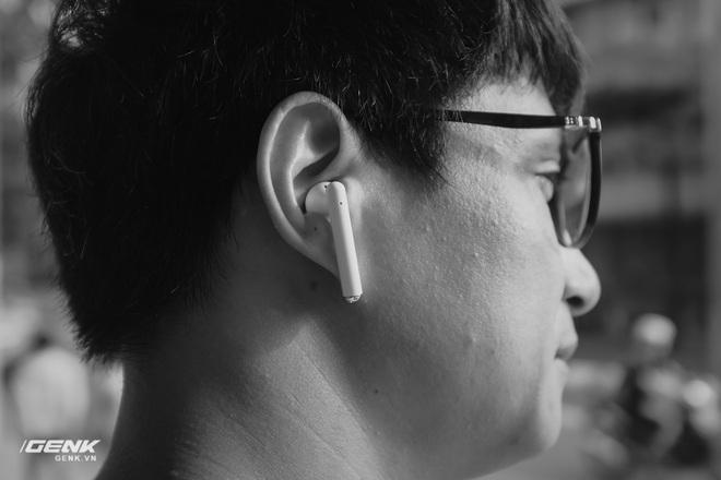 Đánh giá tai nghe không dây Huawei Freebuds 3: rất nhiều tính năng thông minh nhưng cần thêm sự khác biệt - Ảnh 9.