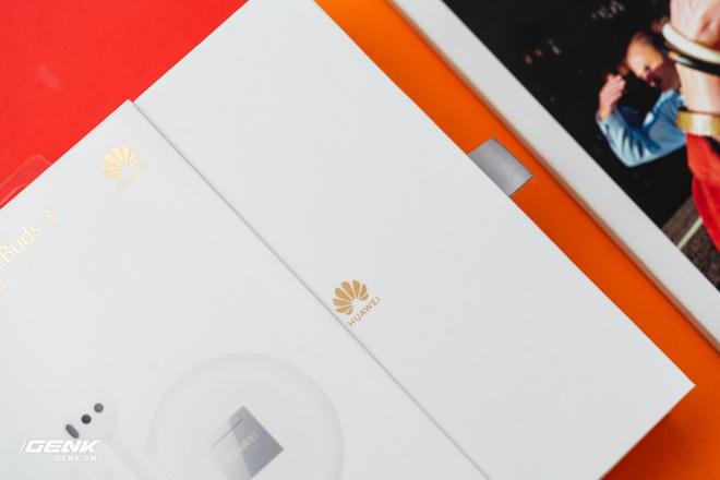Đánh giá tai nghe không dây Huawei Freebuds 3: rất nhiều tính năng thông minh nhưng cần thêm sự khác biệt - Ảnh 2.