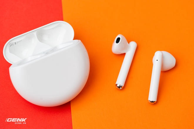 Đánh giá tai nghe không dây Huawei Freebuds 3: rất nhiều tính năng thông minh nhưng cần thêm sự khác biệt - Ảnh 11.