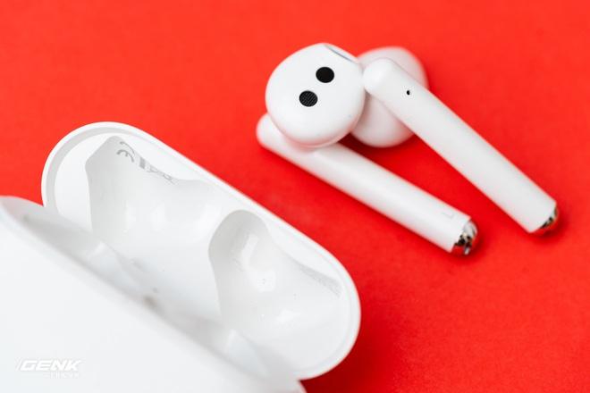 Đánh giá tai nghe không dây Huawei Freebuds 3: rất nhiều tính năng thông minh nhưng cần thêm sự khác biệt - Ảnh 8.