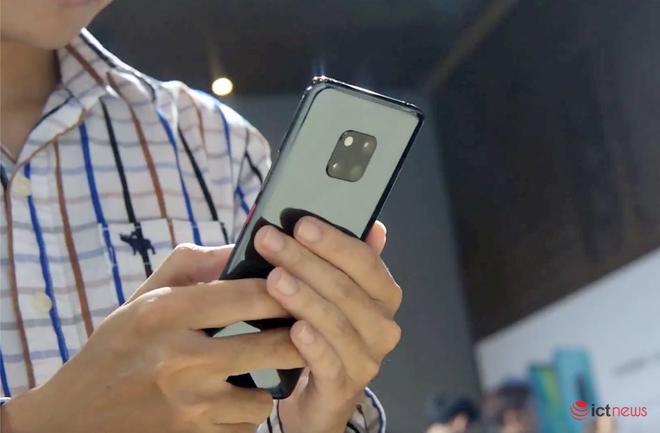 Thị phần Huawei xuống thấp nhất từ trước đến nay, tham vọng số 2 tại Việt Nam khó thành - Ảnh 2.