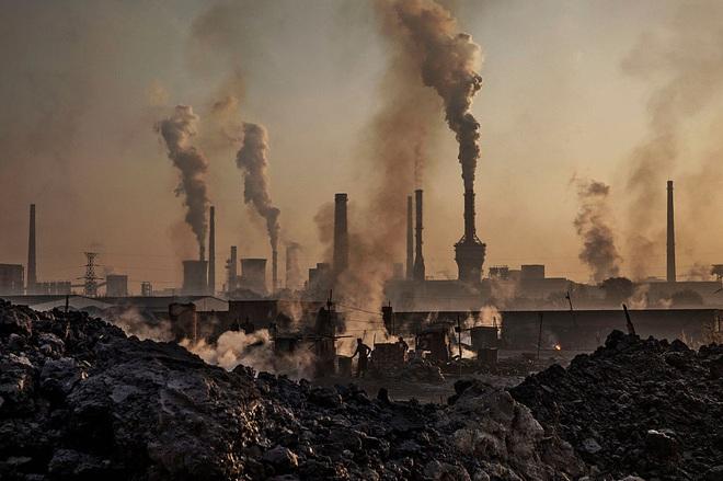 Trong biến đổi khí hậu, cả Châu Phi đang như người mộng du đi thẳng tới bờ vực - Ảnh 9.