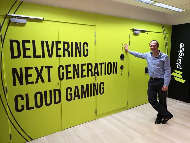 Facebook sắp có dịch vụ game đám mây riêng, cạnh tranh với Stadia và Project xCloud? - Ảnh 1.
