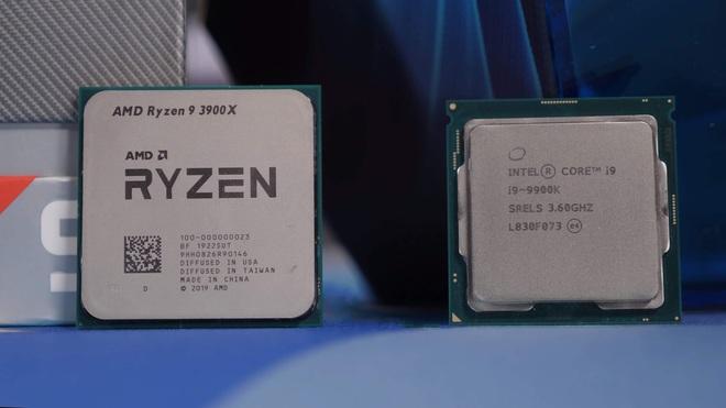 Khảo sát mới nhất: cứ 10 người dùng công nghệ thì có tới 6 người lựa chọn CPU của AMD để lên đời - Ảnh 2.