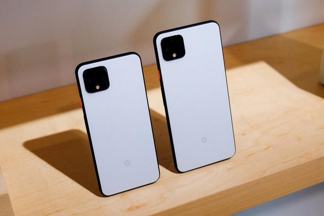 Google chơi chiêu giống Vsmart: hoàn tiền 100 USD để an ủi người dùng đã mua Pixel 4 với giá 799 USD - Ảnh 1.