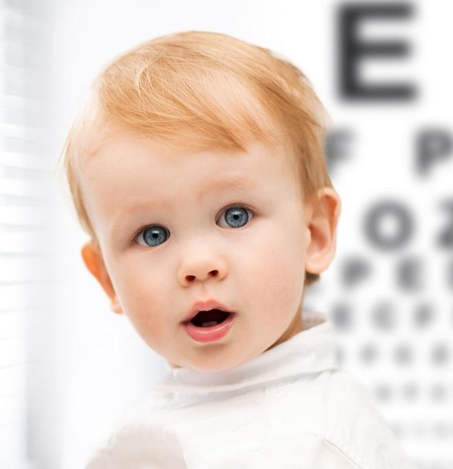 Những thí nghiệm thú vị trong lịch sử tiết lộ 5 sự thật ít biết về thị giác trẻ sơ sinh - Ảnh 1.