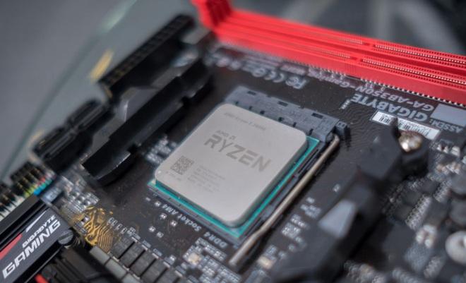 Khảo sát mới nhất: cứ 10 người dùng công nghệ thì có tới 6 người lựa chọn CPU của AMD để lên đời - Ảnh 1.