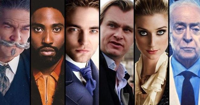 Mời bạn xem trailer TENET, bộ phim hack não đậm chất Christopher Nolan: Người chết đi sống lại, thao túng, điều khiển thời gian, đủ cả - Ảnh 3.