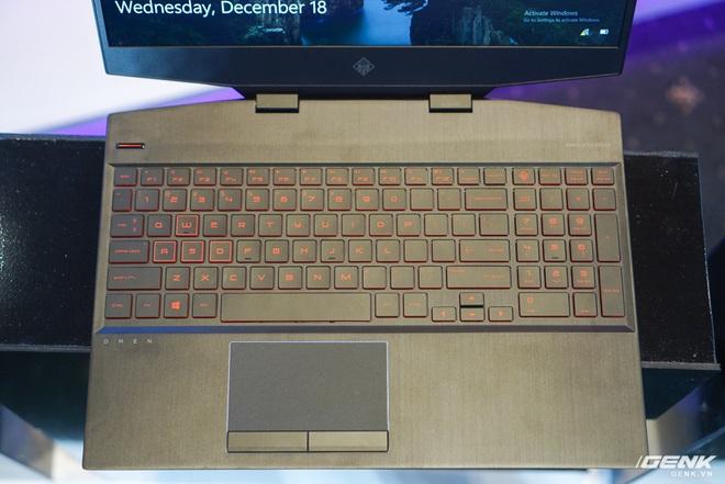 Đưa Omen 15 về Việt Nam, cuối cùng HP cũng tham gia thị trường gaming laptop nước ta - Ảnh 3.