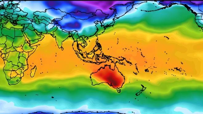 Úc: Giữa lúc nắng nóng kéo dài do biến đổi khí hậu, bác nông dân xui xẻo còn bị kẻ gian cuỗm mất 300.000 lít nước sạch - Ảnh 1.