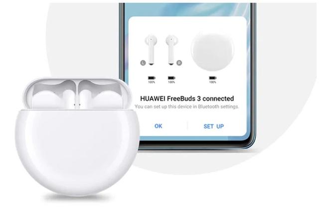 Đánh giá tai nghe không dây Huawei Freebuds 3: rất nhiều tính năng thông minh nhưng cần thêm sự khác biệt - Ảnh 6.