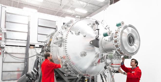 Năng lượng nhiệt hạch không mới, tại sao công nghệ của General Fusion vẫn khiến tỷ phú Jeff Bezos đầu tư trăm triệu đô? - Ảnh 5.