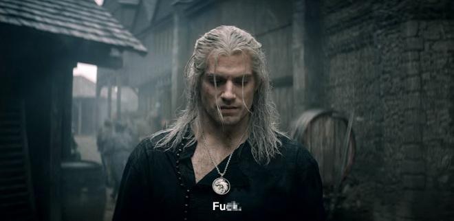 The Witcher lên sóng: Hay dở tùy cảm nhận, nhưng ai cũng phải đồng ý Henry Cavill nhập vai Geralt thì không thể chê vào đâu được - Ảnh 5.