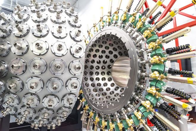 Năng lượng nhiệt hạch không mới, tại sao công nghệ của General Fusion vẫn khiến tỷ phú Jeff Bezos đầu tư trăm triệu đô? - Ảnh 4.