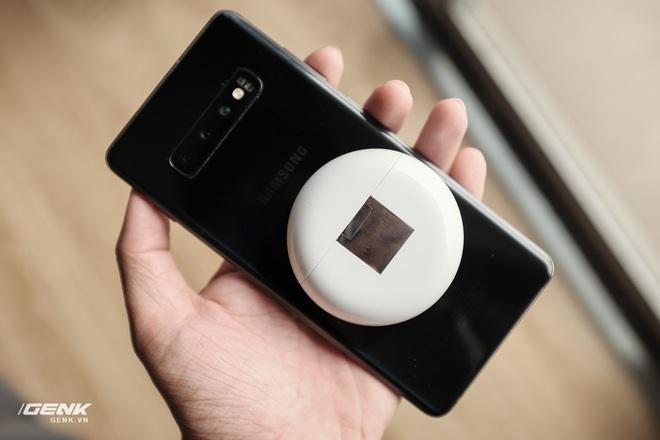 Đánh giá tai nghe không dây Huawei Freebuds 3: rất nhiều tính năng thông minh nhưng cần thêm sự khác biệt - Ảnh 7.