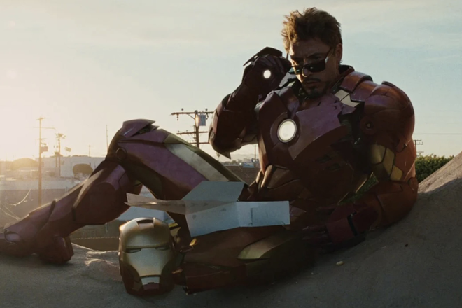 Iron Man 2 tuy là một bộ phim không hay, nhưng nó đã góp phần khởi đầu một thập niên đầy thành công của vũ trụ điện ảnh Marvel - Ảnh 1.