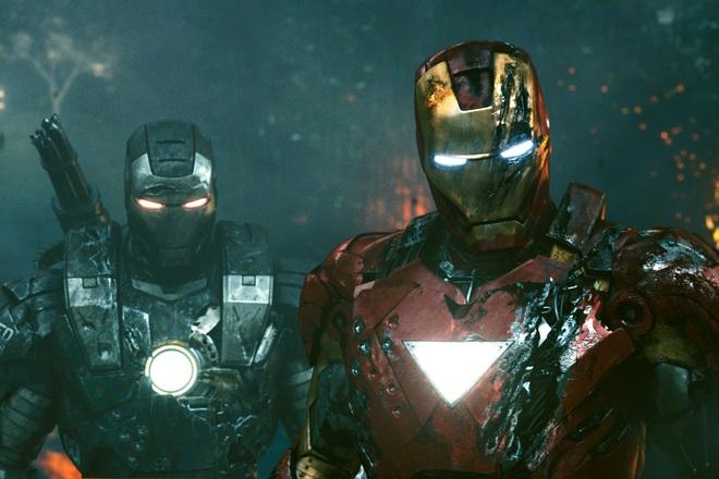 Iron Man 2 tuy là một bộ phim không hay, nhưng nó đã góp phần khởi đầu một thập niên đầy thành công của vũ trụ điện ảnh Marvel - Ảnh 3.