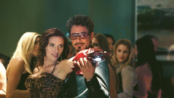 Iron Man 2 tuy là một bộ phim không hay, nhưng nó đã góp phần khởi đầu một thập niên đầy thành công của vũ trụ điện ảnh Marvel - Ảnh 2.