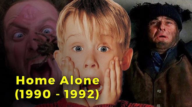 10 bộ phim không thể bỏ qua dành cho những tâm hồn cô đơn đêm Giáng sinh - Ảnh 1.