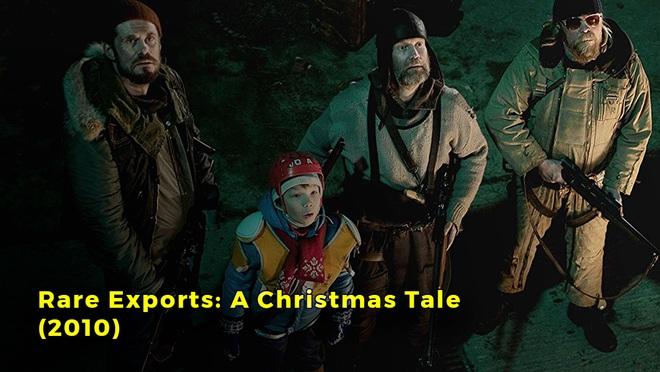 10 bộ phim không thể bỏ qua dành cho những tâm hồn cô đơn đêm Giáng sinh - Ảnh 5.