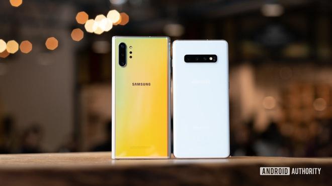 Thay đổi tích cực nhất của Samsung trong năm nay không phải Galaxy S10 hay Note 10, mà là một điều rất ít người chú ý đến - Ảnh 1.