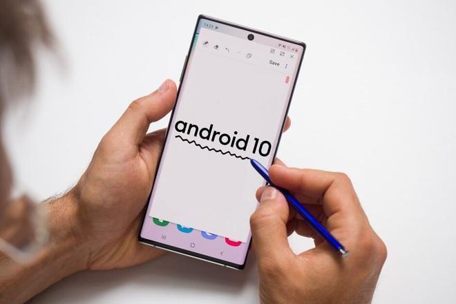 Thay đổi tích cực nhất của Samsung trong năm nay không phải Galaxy S10 hay Note 10, mà là một điều rất ít người chú ý đến - Ảnh 2.