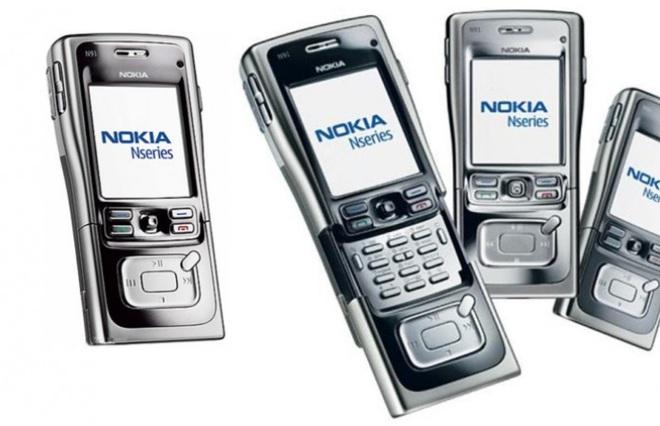 Nhìn lại Nokia N91: Điện thoại dân chơi lừng lẫy một thời - Ảnh 3.