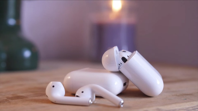 Những chiếc tai nghe AirPods của Apple có thể sẽ được sản xuất tại Việt Nam - Ảnh 1.