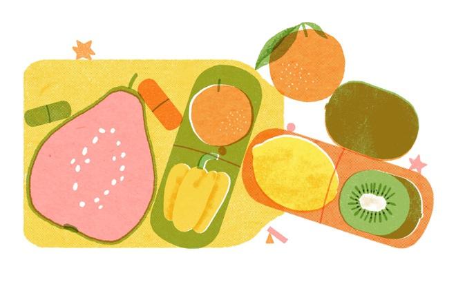 Hiểu về vitamin: Những viên vitamin C không hề thần thánh như bạn nghĩ - Ảnh 3.