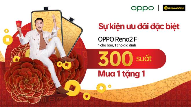 Oppo khuyến mãi mua 1 tặng 1, người Việt tranh thủ kiếm lời - Ảnh 1.