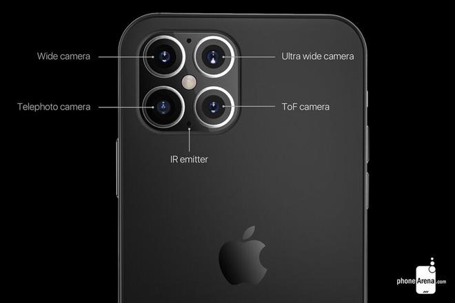 Apple có thể sẽ thay đổi chiến lược, ra mắt tới 4 chiếc iPhone mới trong năm 2020 - Ảnh 3.