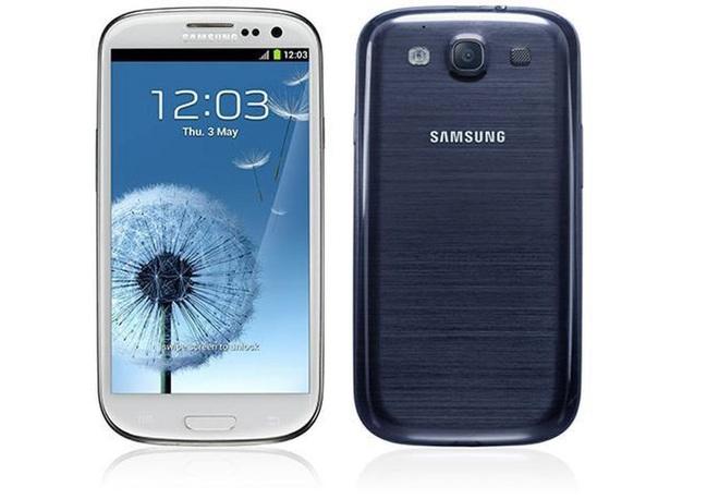 Nhìn lại Galaxy S III: Vị công thần giúp Samsung đánh bại đội quân iPhone hùng mạnh của Apple - Ảnh 2.