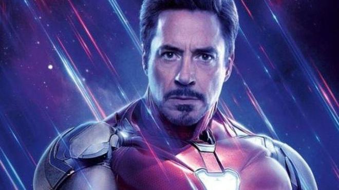 Canh bạc thập kỷ của Marvel: Lựa chọn Robert Downey Jr. cho vai diễn Iron Man, được ăn cả ngã về không - Ảnh 2.