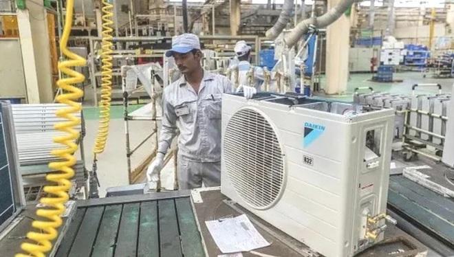 Bằng chiến lược thông minh nào, Daikin đã vượt mặt LG trong mảng điện tử gia dụng tại thị trường Ấn Độ? - Ảnh 2.